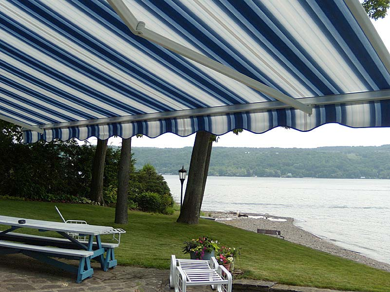 Accent Leisure Awnings Gallery Sunesta Sunsetter Rochester Ny