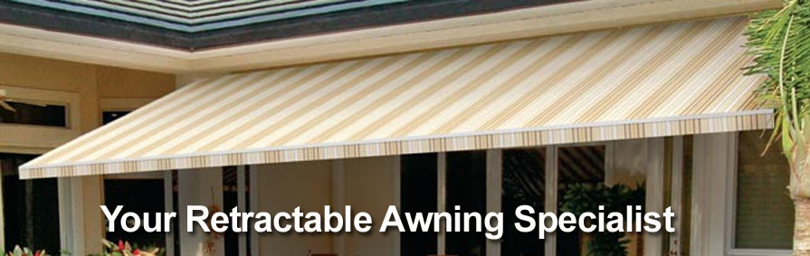 Contact Accent Leisure Awnings Sunsetter Sunesta